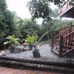 Umkhumbi Lodge Foto
