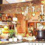 Zum Martin Sepp - good food and wine in pleasant atmosphere
