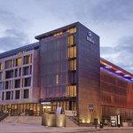 Hilton Kilmainham Exterior
