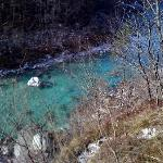Soca river on my visit