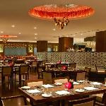 India Grill - All Day Dinning Restaurant