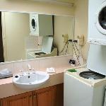 Washroom/Utility