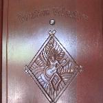 Positive Vibrations Door