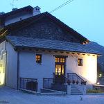 Le Bourg Chez Dedè di Bertola Vittoriaの写真