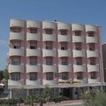 Hotel Villa Rosa Misano Adriatico