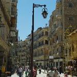 Photo de Aleppo Palace Hotel