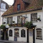 The Wig & Quill Traditional Pub