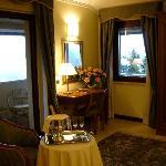 Hotel Villa Cattani Stuart Foto