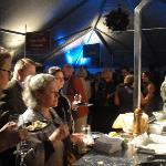 Harbor Gala Wine Festival