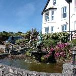 The Bay Hotel, Coverack