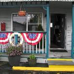 Mermaid Inn & RV Park Foto