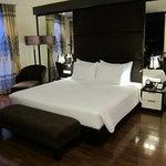 Hanoi Elegance 5 executive suite