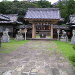 Kameoka Shrine Hirado