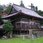 Spezielle Shrine Architektur