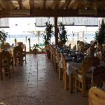 Photo of Blue Beach Restaurant