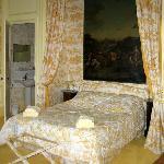 The Chambre Jaune