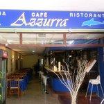 Pizzeria Bar Azzurra