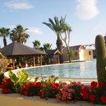 Foto de Hotel Paradis Palace