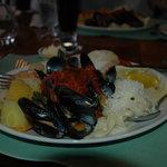 Sea Platter
