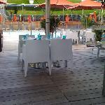 hotel du Golf_Saint Etienne_Terrasse