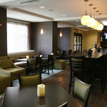 Foto van Hampton Inn Dandridge