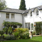 A & A Studley Cottage B&B Accommodation 4 Star Gold Award