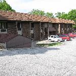 The Executive Inn Motel Foto