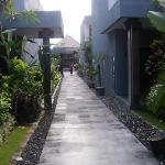 Danoya villas