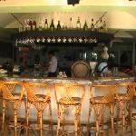 Bar :D
