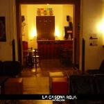 Casona Roja backpackers