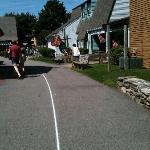 olde mystick village