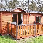 Our Elvaston Lodge