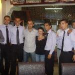 Foto de Golden Boys Restaurant