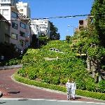 Crooked Lombard St.