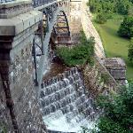Nearby Croton Dam