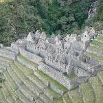 inca sites