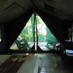 our tent 2