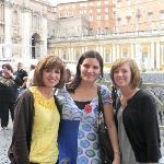 Tina, Antonella, Ashley