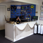 Dive Adventures Dive Center 사진