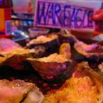 Foto de Dusty's Oyster Bar & Dining