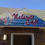 Welcome to Nelscott Cafe' !
