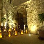 Petra Guesthouse - Cave Bar