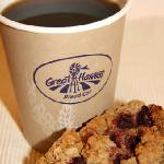 Proudly Brew Peet's Coffee and Tea