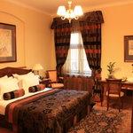 Foto di Golden Well Hotel