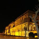 Ciragan Palace Kempinski At Night