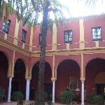 Bild från El Bulli Hotel - Hacienda Benazuza