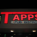 صورة فوتوغرافية لـ Tapp's Pub Bistro
