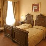 Hotel Caesar Prague Superior room