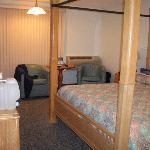 Foto de Windswept Motel