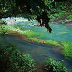 rio celeste